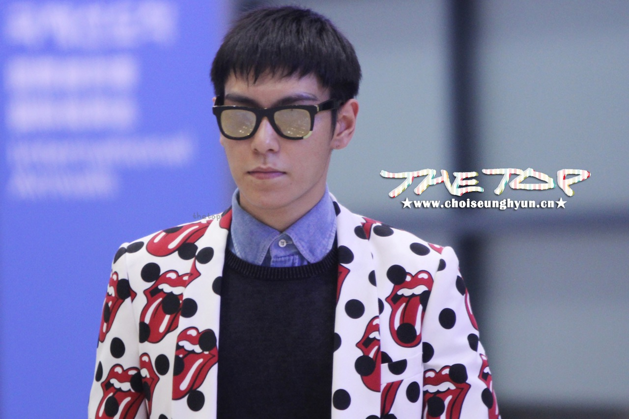 Airport Photo of TOP