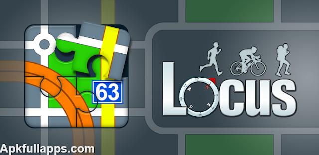 Locus Map Pro v2.9.0