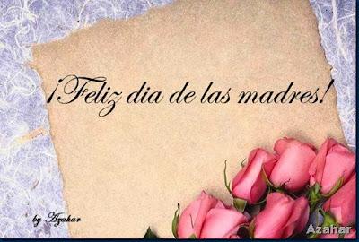 imagen feliz dia de las madres mexico - 10 mayo 22