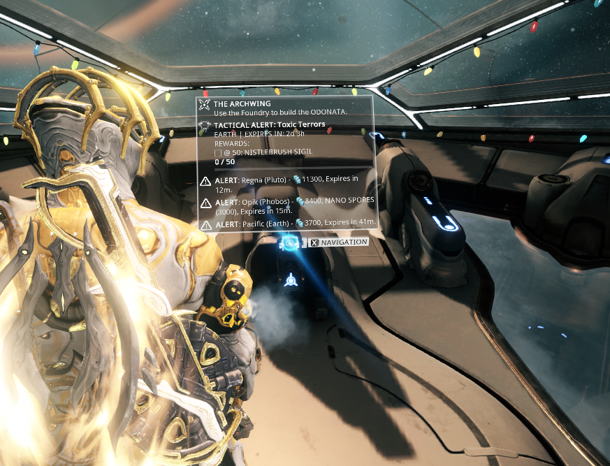 warframe matchmaking with friends
