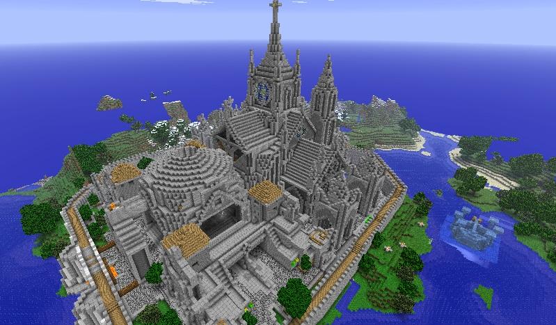 baixar Minecraft