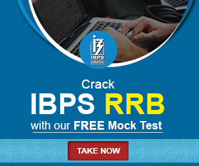 Get a Free Mock for IBPS RRB