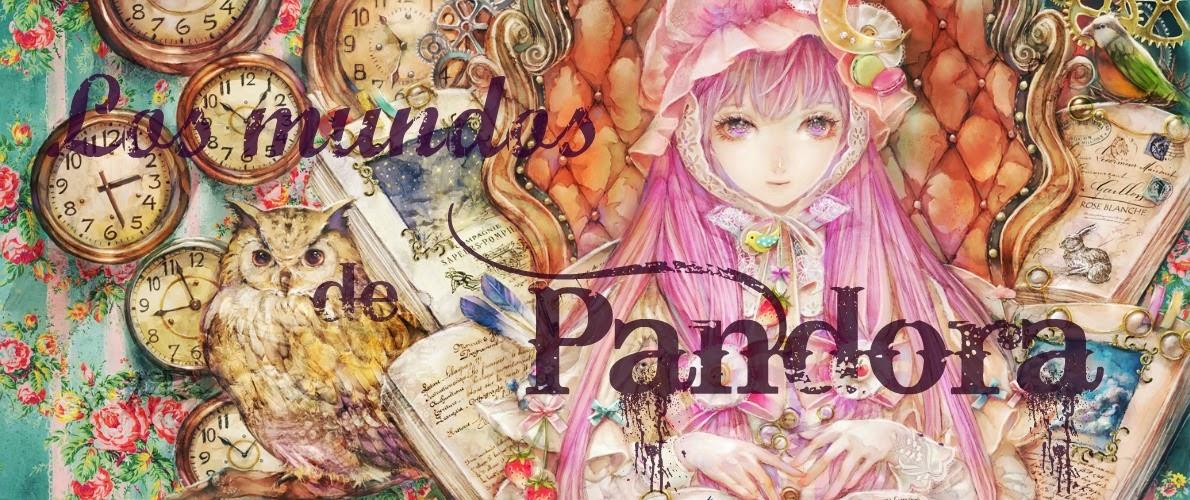 Los Mundos de Pandora