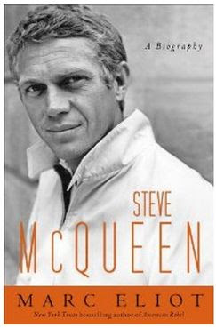 Win a copy of Steve McQueen: A Biography