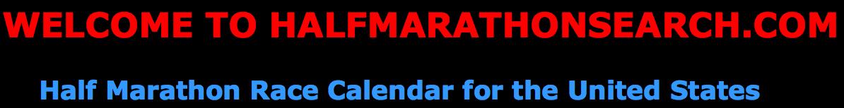 September Half Marathon Calendar in the United States Halfmarathonsearch.com