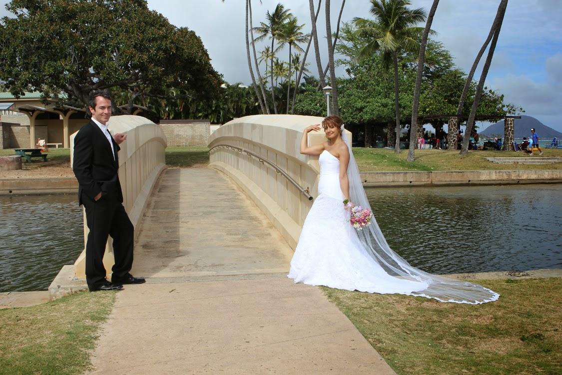 Waialae Beach Park