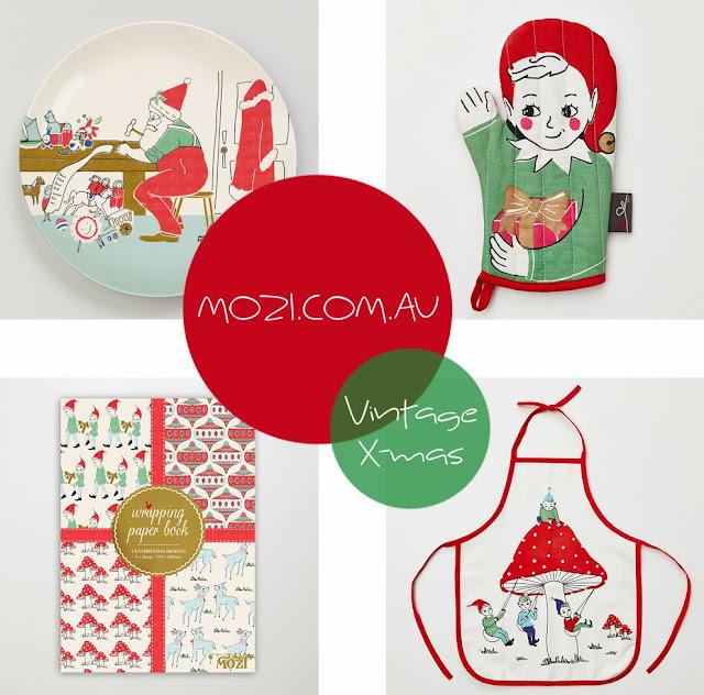 Christmas Decorations Mozi
