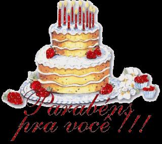 Imagens de Aniversário para Facebook
