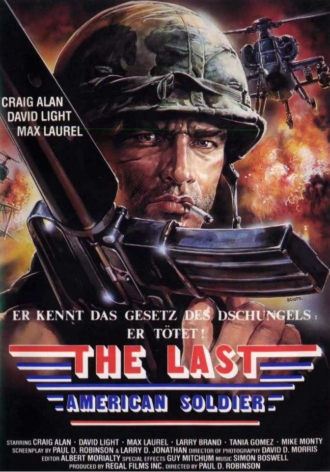 http://www.ofdb.de/film/3571,The-Last-American-Soldier