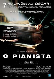 Assistir O Pianista Dublado Online Grátis