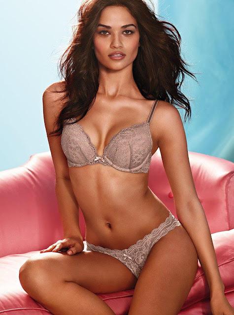 Hot Model Shanina Shaik