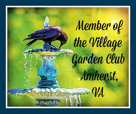 Member of Village Garden Club