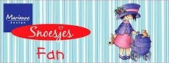 Logo van Snoesjes blog