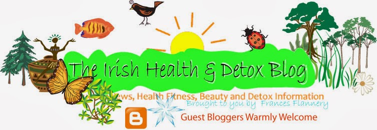 Health, Fitness, Beauty, Skincare and Detox Blog By Irish Health Practitioner