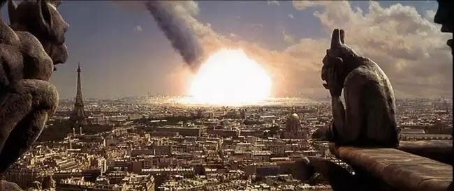 Έρχεται το τέλος του κόσμου το 2017; Υπάρχει μια στις 500 πιθανότητες απαντά μαθηματικός