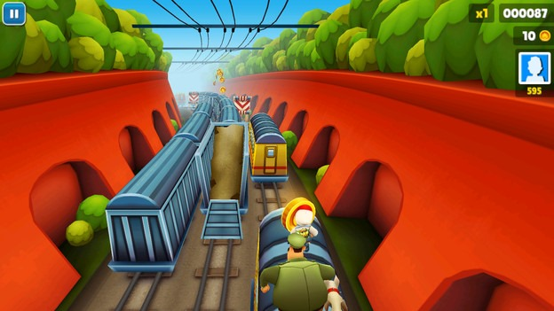download games subway surfers