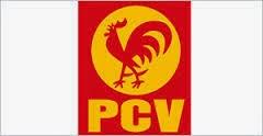 Partido  Comunista Venezuela