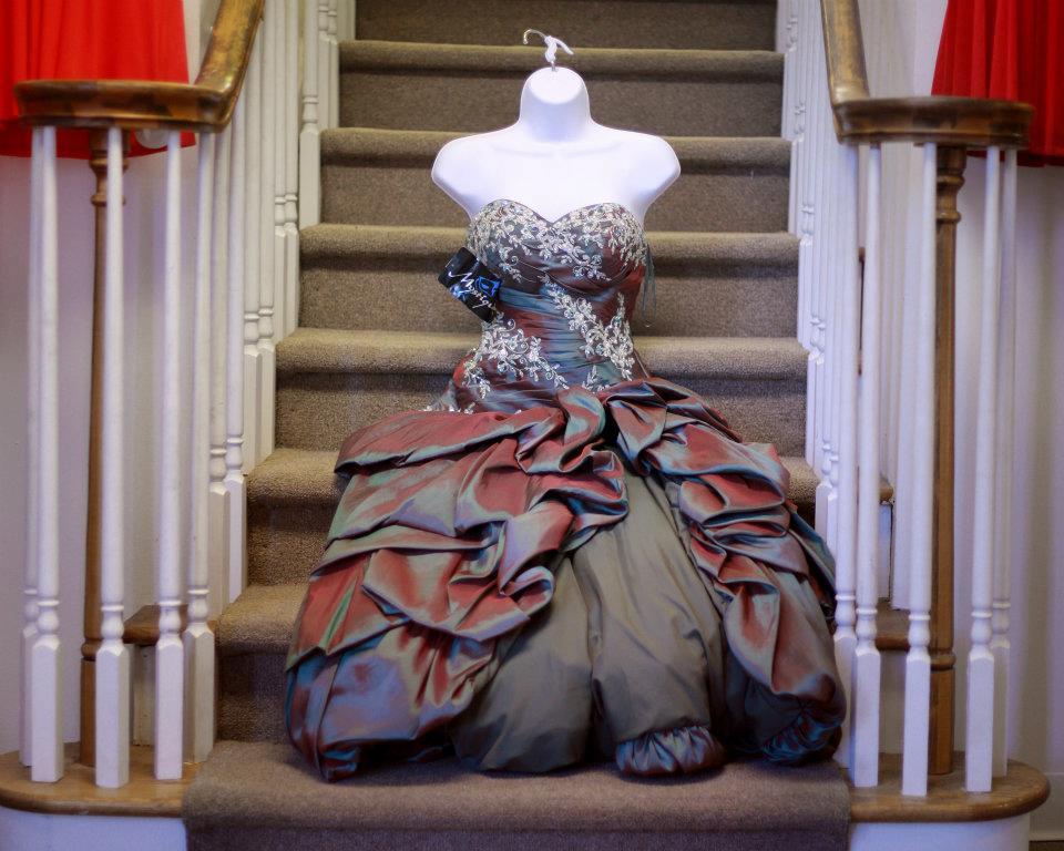 Atlanta Prom Dresses