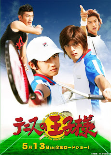Sinopsis Prince of Tennis