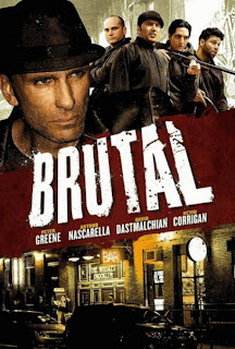 Download – Brutal – DVDRip ( 2013 )