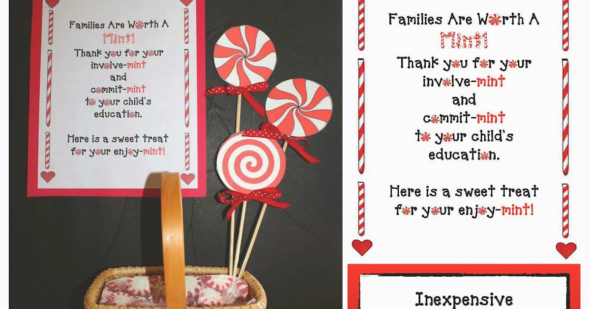 Classroom Freebies: Simple and Inexpensive Idea for Open ...