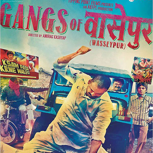 Gangs of Wasseypur hindi Movie Mp3 songs
