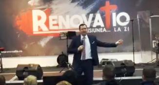 Florin Ianovici — Nu mai stau cu zăvorul tras, ci am ieşit la loc larg! (Romexpo București)