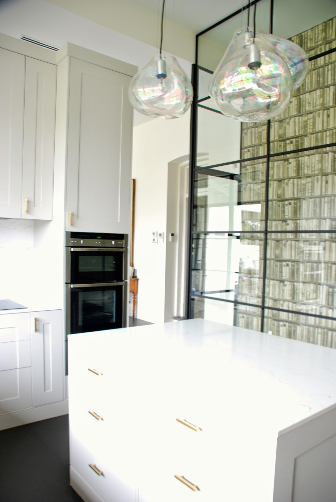 fred constant keukens : Adelaide Villa Renovation The Finished Kitchen