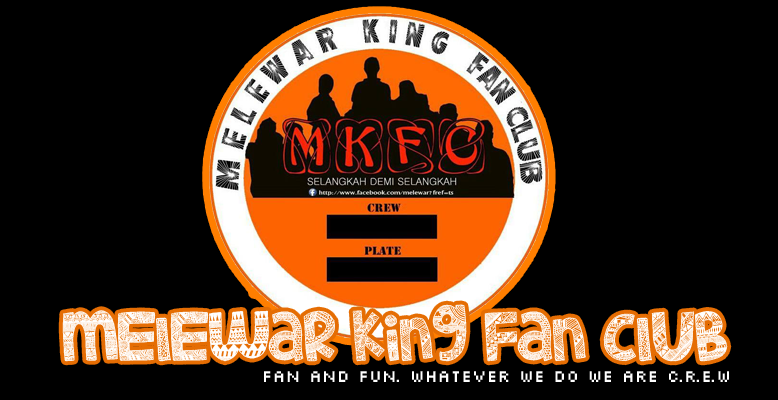 MKFC BLOG