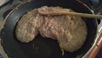receta de masa de croquetas caseras