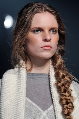 Fall/Winter 2011-2012 Hairstyle Trends-Band of Outsiders