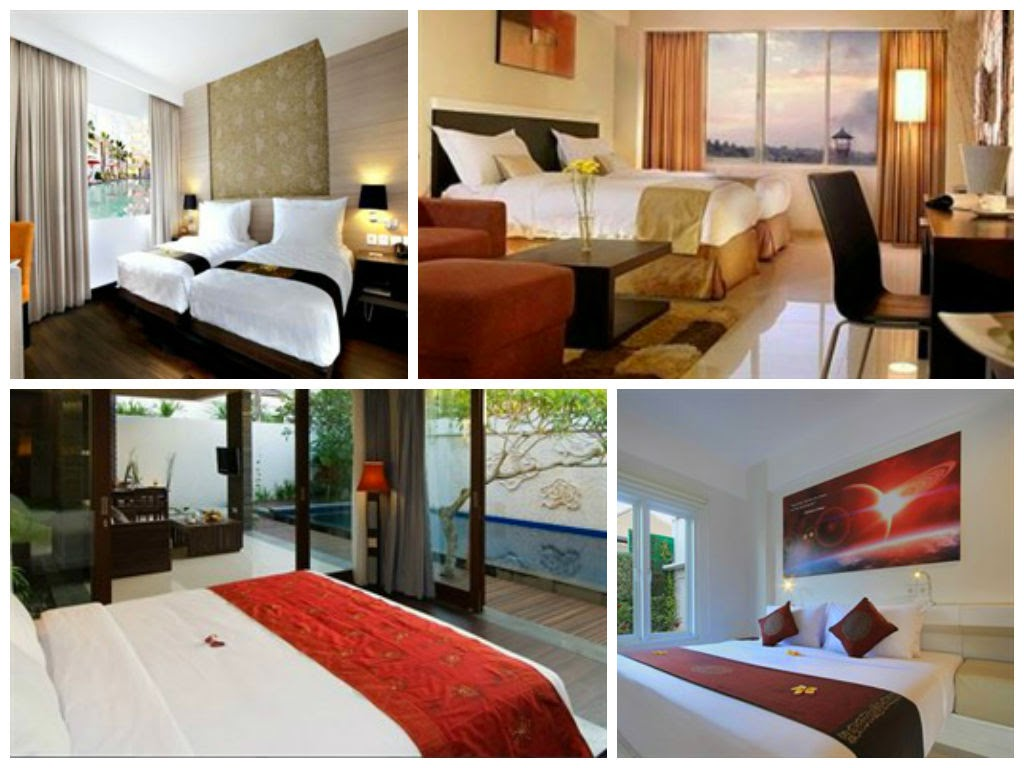 Hotel Bintang 4 Di Denpasar Bali