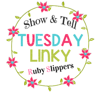 http://www.rubyslippersblogdesigns.com/2014/07/show-tell-linky.html
