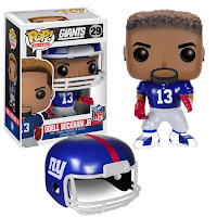 Funko Pop! Odell Beckham, Jr