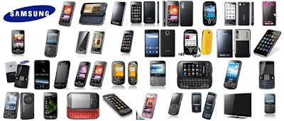 Daftar Harga Hp Samsung Baru dan Bekas Terbaru Januari 2014