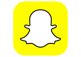 download Logo Snapchat Vector
