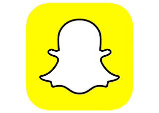 Snapchat Logo Vector download free