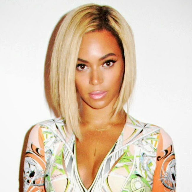 Beyonce Blonde Hair 2013 And  quot do blondes really haveBeyonce Blonde Curly Hair 2013
