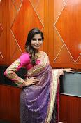 Samantha gorgeous photos in saree-thumbnail-16