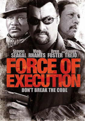 Poster Of Hollywood Film Force of Execution (2013) In 300MB Compressed Size PC Movie Free Download At worldfree4u.com
