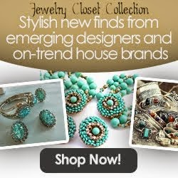 JEWELRY CLOSET COLLECTION SHOP NOW!