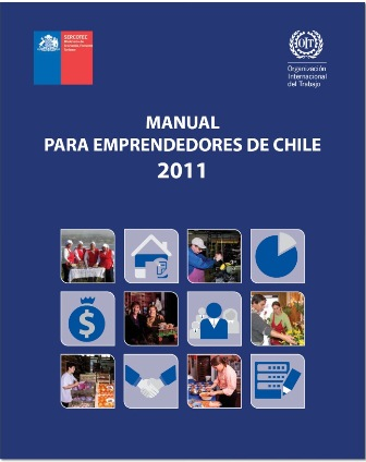 manual para emprender en chile Manual para emprender en Chile