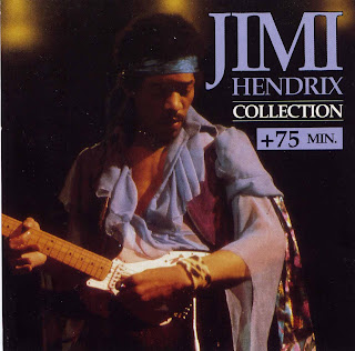 Disk - 1993 Jimi Hendrix Collection