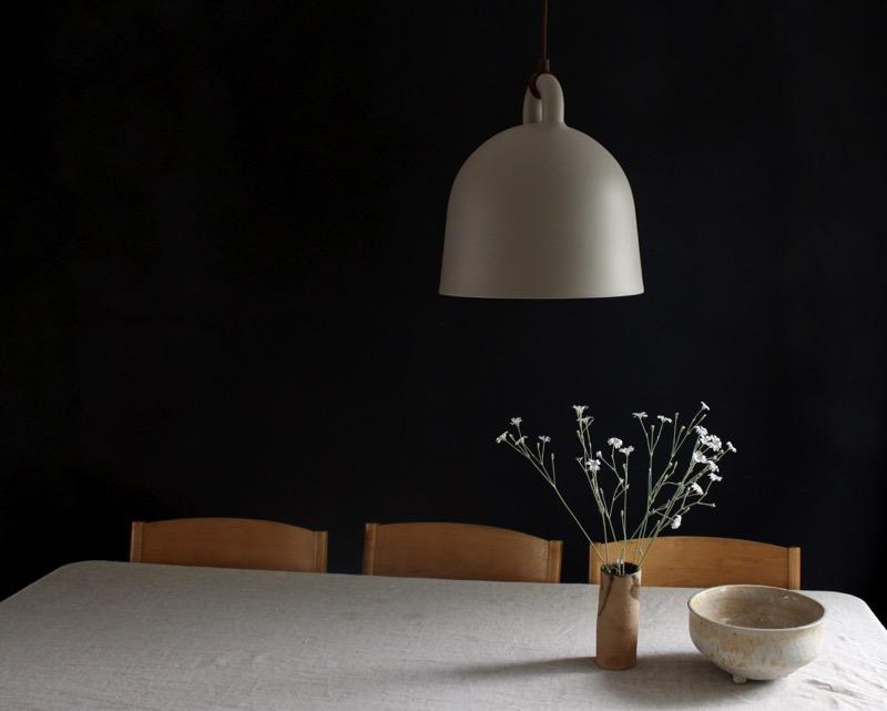 Minimalistinen keittiö