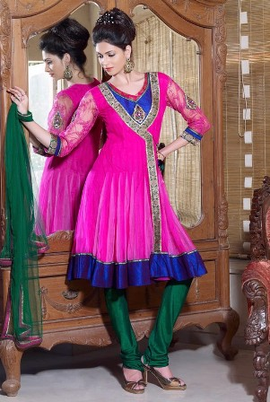 Pakistan-Frock-Fashion-Trends