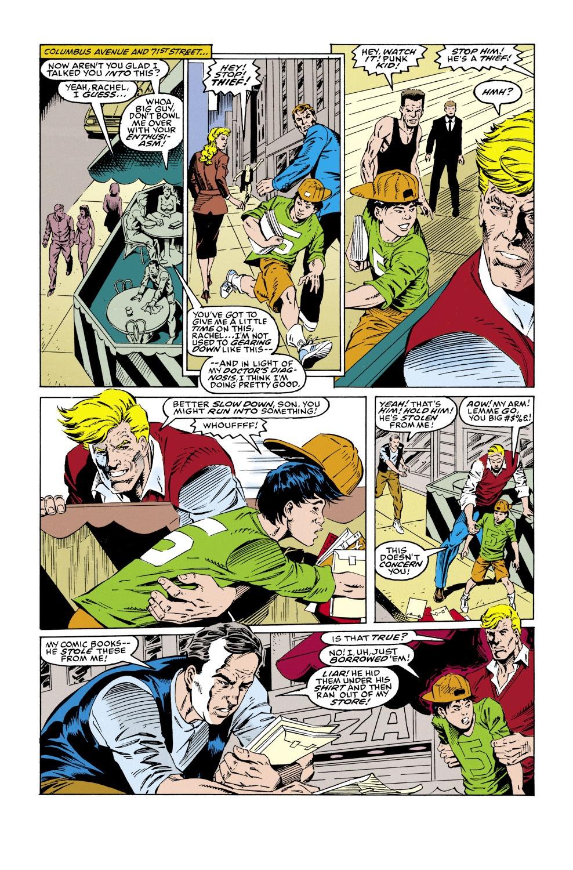 Captain America (1968) Issue #425 #375 - English 18
