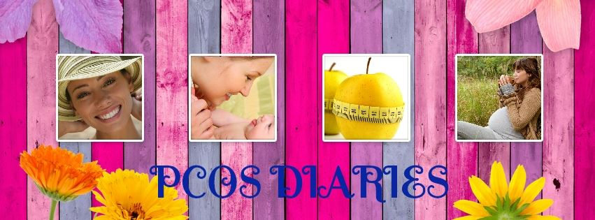 PCOS Diaries