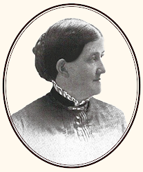 Isabella Macdonald Alden