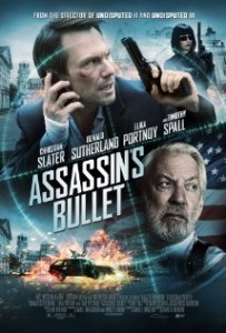 Assassins Bullet (2012) DVDRip 350MB