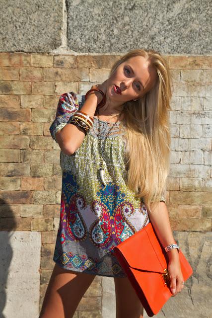 Claus Fashion Link: Novembro 2011ls dasha